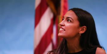 Yes, Democrats Announce AOC *WILL* Speak At The National Convention