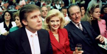 SDNY Going After Trump:  'That's How They Got Capone'
