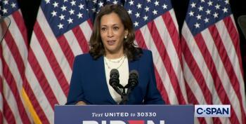 It's Back: Newsweek Op-Ed Makes Birther Argument Against Kamala Harris's Citizenship