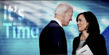 With Biden/Harris Ticket Set, It's Game On For Democrats And Never Trumpers