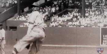 Happy 100th Anniversary To Baseball's Negro Leagues