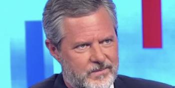 Jerry Falwell Jr. Resigns After 'Pool Guy Confession'