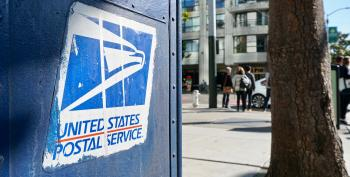 House Democrats Call Postmaster General To Testify As Trump Continues Attacks On Mail Voting