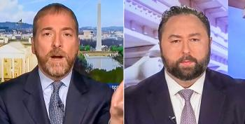 Trump Adviser Brags 'Solid People' Like Kellyanne Conway And Stephen Miller Haven't Been Arrested
