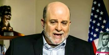 Mark Levin Compares Teachers Wanting COVID Safety To Segregationist George Wallace