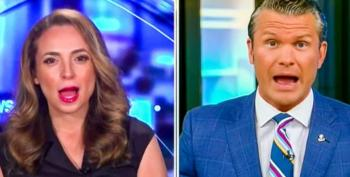 Fox Host Scoffs At NFL Protests: 'I Don't Care What My Quarterback Thinks'