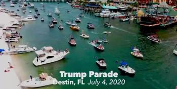 Feds Seize Luxury Boat Bought With 'We Build The Wall' Funds