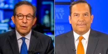 'Why Not Just Say It's Wrong?' Chris Wallace Grills Steve Cortes Over Birtherism Against Kamala Harris