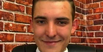 MI Investigating Racist Voter Suppression Scheme, Allegedly Tied To Jacob Wohl