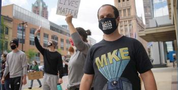 Racism Runs Rampant In Wisconsin Despite BLM Movement