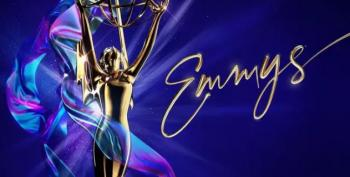 72nd Emmy Awards Open Thread
