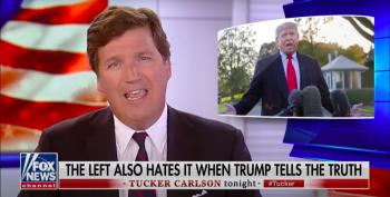 Debate Host Fox News Uses The Word 'Hate' Much More Than MSNBC Or CNN