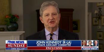 GOP Senator Attacks Dems Over Concern Barrett Will Overturn The ACA: 'Sell Crazy Somewhere Else'