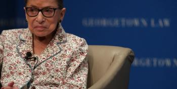 Supreme Court Justice Ruth Bader Ginsburg Dead At Age 87
