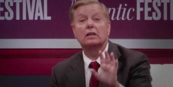 Lincoln Project Announces New Ad Buy Targeting Lindsey Graham's SCOTUS Hypocrisy