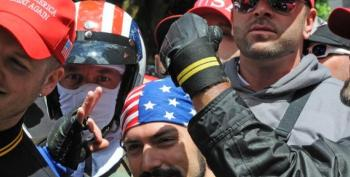 EXPOSED: Far-Right Patriot Coalition Of Oregon Plots Violence To Disrupt Election