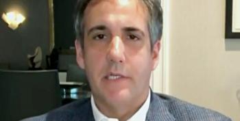 Rachel Maddow Interview With Michael Cohen About 'Disloyal' Book Has Bombshells