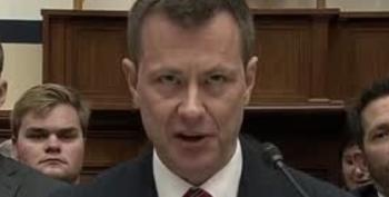 'Compromised':  Chilling New Book By Former FBI Agent Peter Strzok