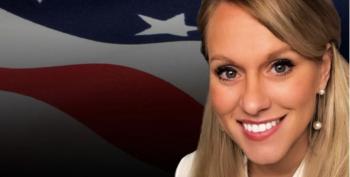 Delaware GOP Nominates QAnon Cult White Nationalist For U.S. Senate Seat
