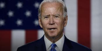 Joe Biden Rips Trump In Fiery Speech: 'He Sees The World From Park Avenue'