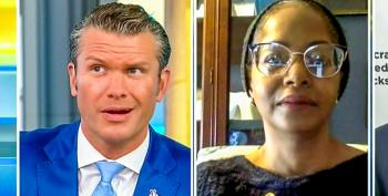 'We Ought To Be Mourning': Fox News Guest Scolds Host Pete Hegseth For Attack On 'Comrade' AOC