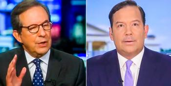 Chris Wallace Burns Down Steve Cortes For Claiming Trump Lied About COVID In The 'Fog Of War'