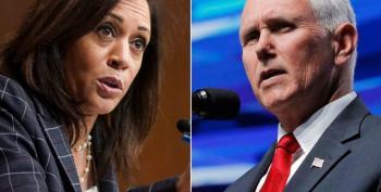 POLL: Who Won The VP Debate?
