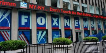 Uh Oh!  Fox News Personalities Quarantined Due To COVID Exposure