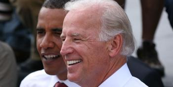 Pres. Barack Obama Rips Trump Hard At Philadelphia Rally For Joe Biden