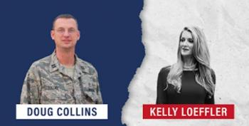This Doug Collins Campaign Ad Is A Military Crime
