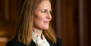 OOPS! Amy Coney Barrett 'Forgot' To Disclose More Critical Info About Her Extremism