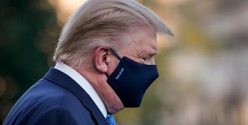 Trump Has Covid-19: How Fox News Infected America