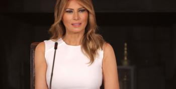 Updated:  New Melania Tape: Stormy Daniels Is A 'Porn Hooker'