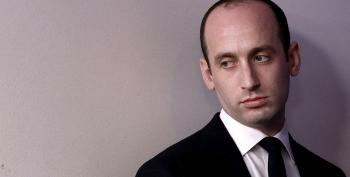 Stephen Miller Tests Positive For Covid-19