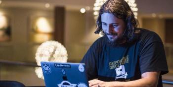 Dutch Hacker Gains Access To Trump's Twitter Account