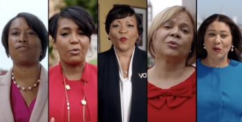 MUST SEE: The Biden/Harris Campaign Just Put Out A Stellar Get Out The Vote Ad