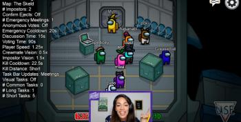 Nearly Half A Million People Watch AOC's GOTV Gaming Stream