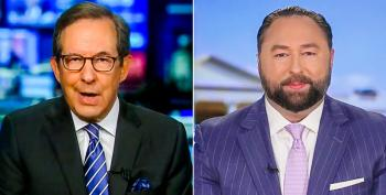 Jason Miller: Masks Don't Work Because Trump 'Still Got COVID'