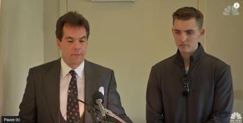 Jacob Wohl And Jack Burkman Hit With Felony Charges In Voter Suppression Scheme