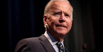 Biden Is Rushing To Prepare His Team For COVID While Trump Fiddles And The Nation Burns