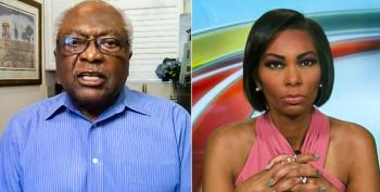 Fox News Host Wants James Clyburn To Say 'Thank You' To Trump Voters