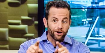 Kirk Cameron: Public Health Is A 'Disguised' Communist Halloween Plot