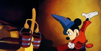 Disney's Fantasia At 80