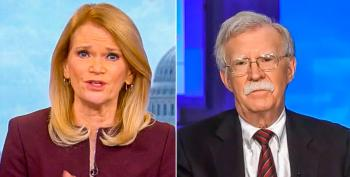 John Bolton: GOP Voters Know Trump Lost Because They 'Are Not As Stupid As The Democrats Think'