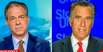 Mitt Romney On Voter Fraud Claims: Trump 'Has A Relatively Relaxed Relationship With The Truth'