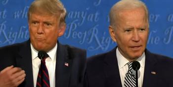 If Biden Pardons Trump, It Will Accomplish Nothing