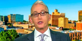 Trey Gowdy Calls Fox News Viewers To 'Ignore The Leaders', Have Big Family Holidays