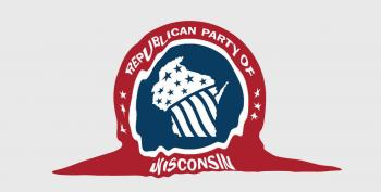 Wisconsin Republicans Are Melting Down Over Election Results