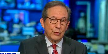 Chris Wallace: Ted Cruz Is Like A Japanese Soldier Who Is Fighting A War That's Over