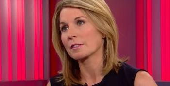 Nicolle Wallace Has Had Enough Of Snakes - Like Marco Rubio